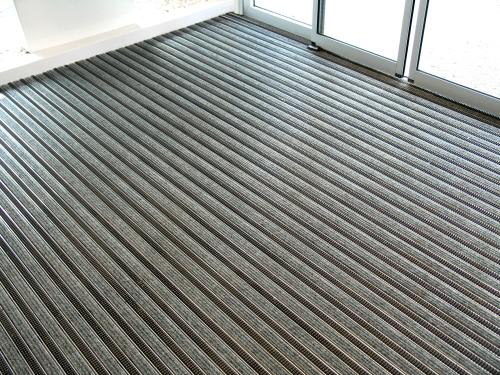 שטיחונים מאלומיניום