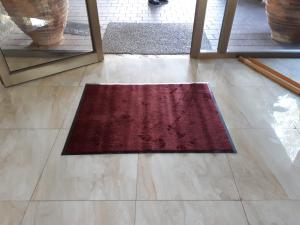 שטיחי גומי נגד החלקה שטיח לכניסה לבית