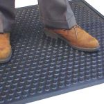 שטיח מצמצם עייפות