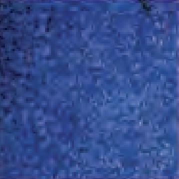 שטיח כניסה כחול