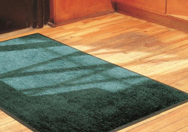 שטיחי כניסה לכניסות גדולות
