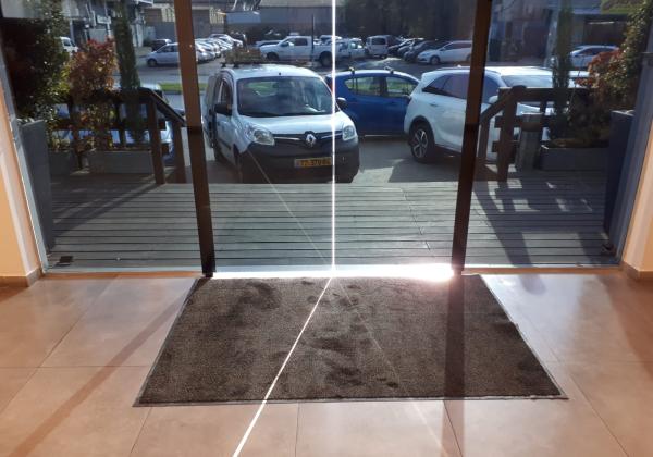 שטיח כניסה פנימי