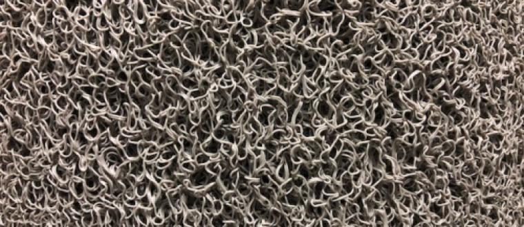 שטיחי כניסה מסוג ספגטי